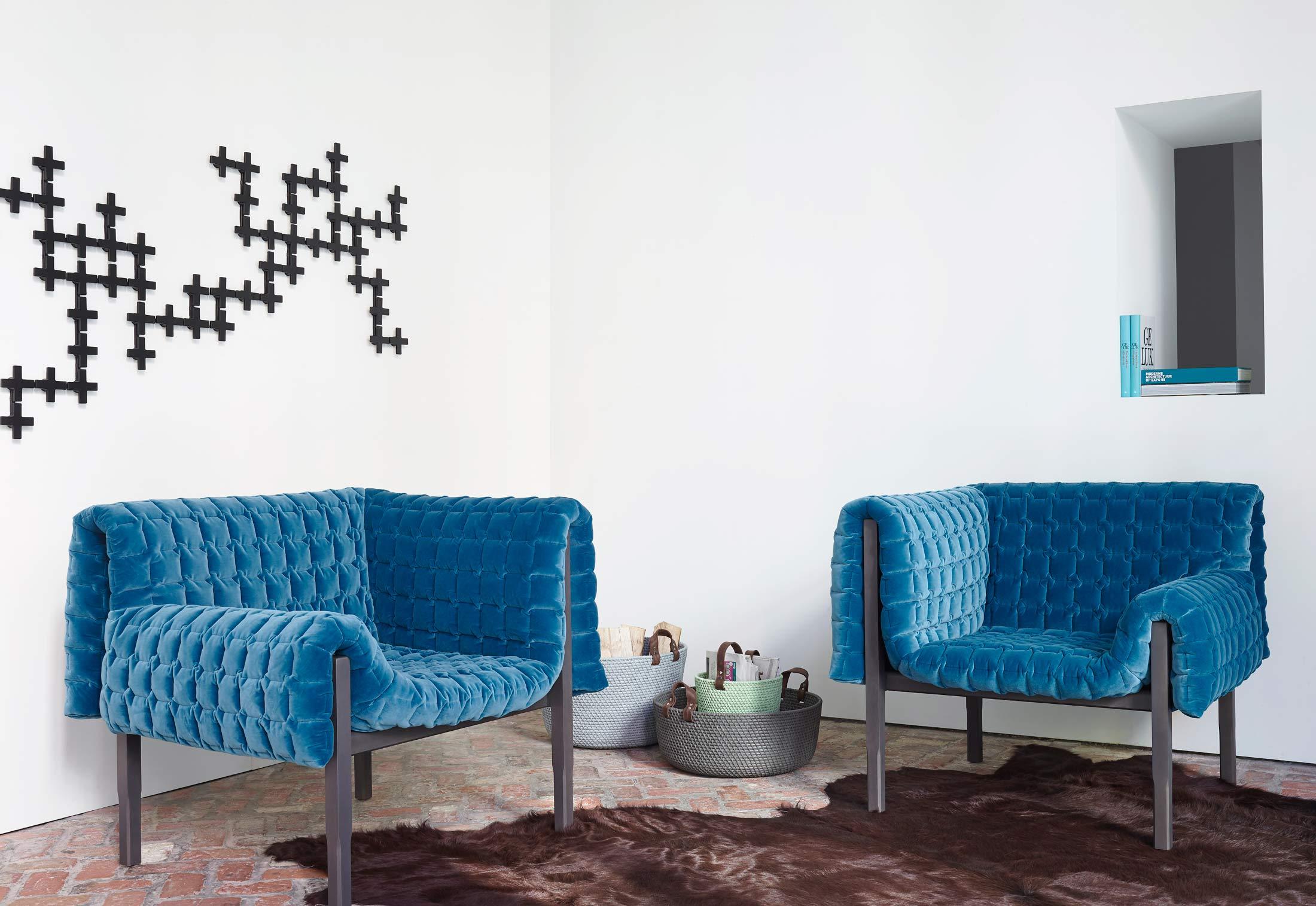 ruch von ligne roset stylepark. Black Bedroom Furniture Sets. Home Design Ideas