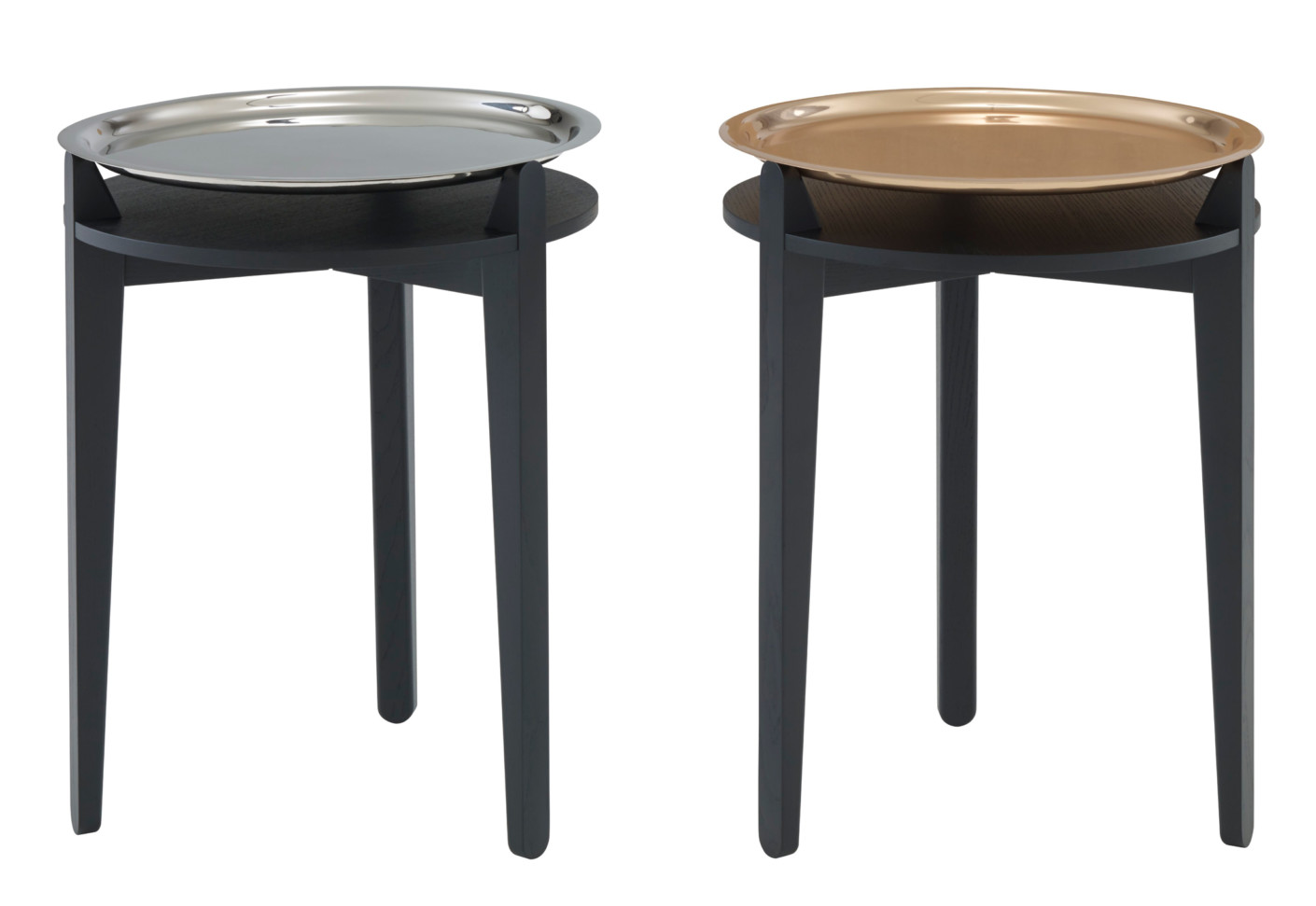 side table by ligne roset stylepark. Black Bedroom Furniture Sets. Home Design Ideas