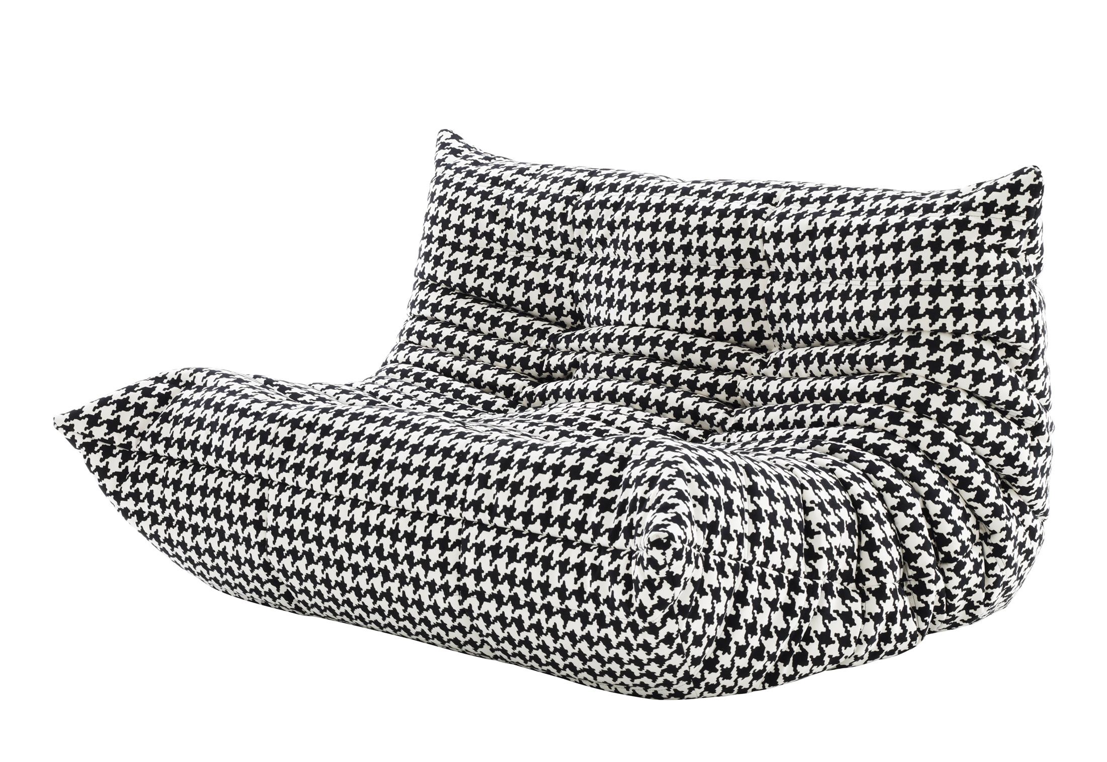 Togo Sofa 2 Seater By Ligne Roset Stylepark