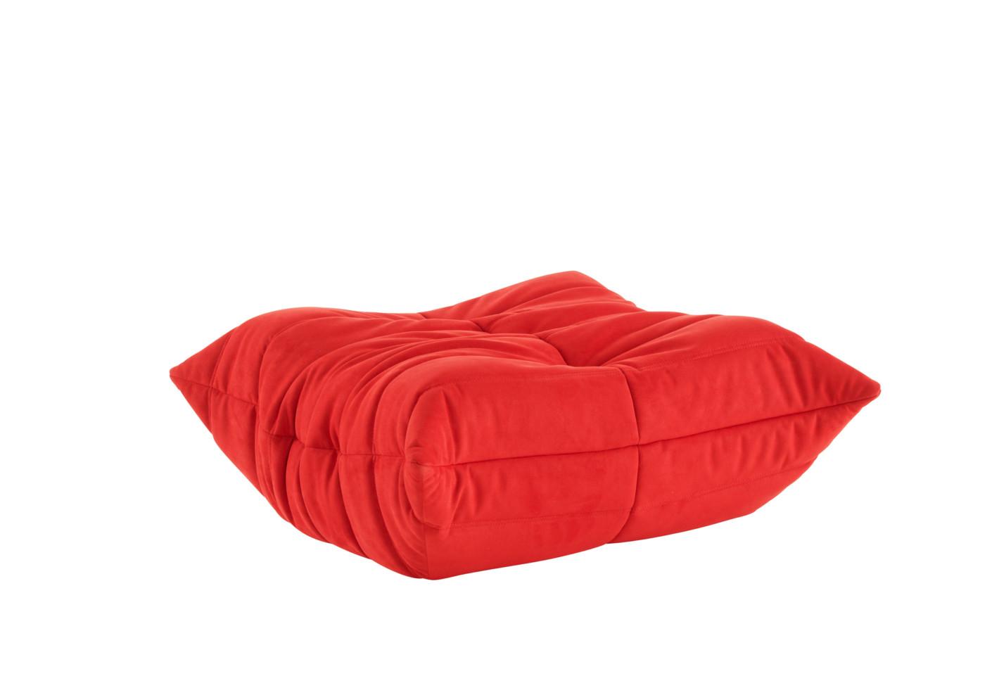 Togo stool by ligne roset stylepark - Housse togo ligne roset ...