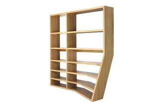 TOLBIAC shelf  by  ligne roset