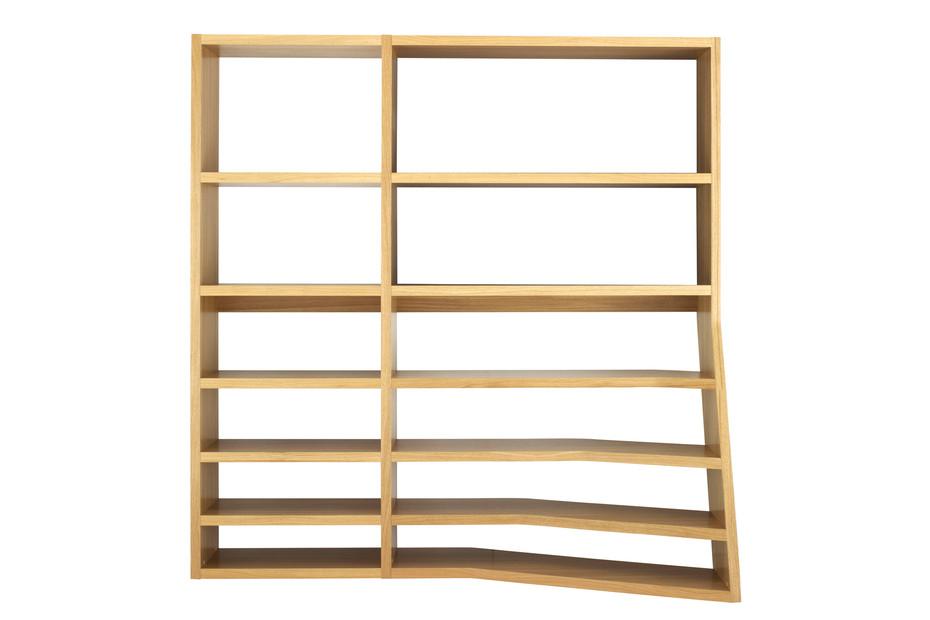 TOLBIAC shelf