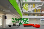 FLOOR and more® acoustic  by  Lindner Group