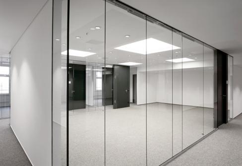 glass partition lindner life 620 by lindner group stylepark. Black Bedroom Furniture Sets. Home Design Ideas