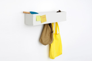 linea1 cr coat rack  by  linea1