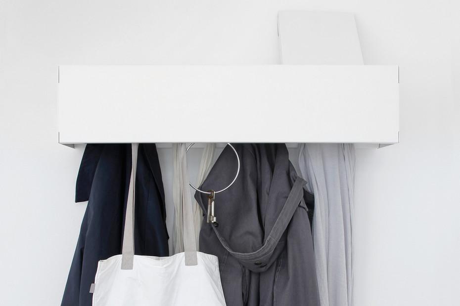 linea1 cr coat rack