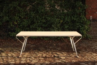 linea1 everyday table  by  linea1