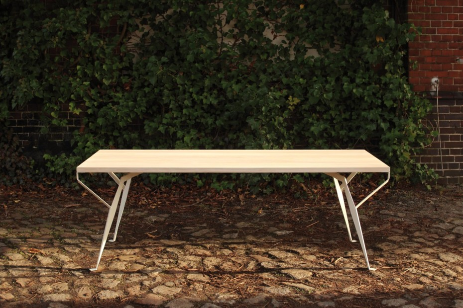 linea1 everyday table