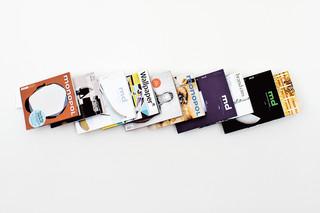 linea1 mr Zeitschriftenhalter  von  linea1