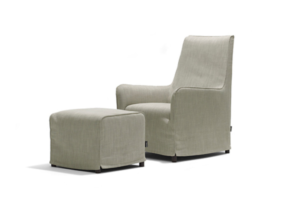 Romeo easy chair