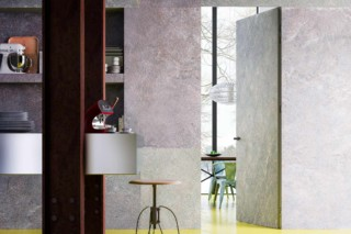 Alba | Hinged Door  by  LINVISIBILE