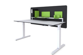 LO Extend work table  by  Lista Office LO