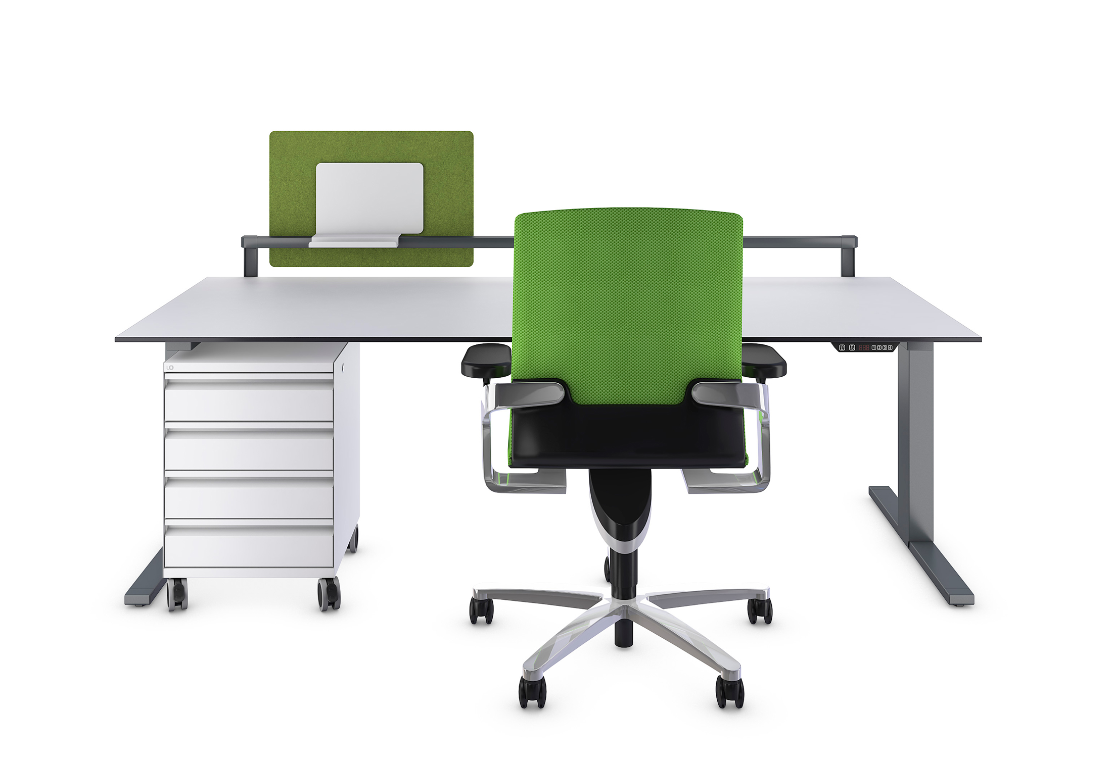 Work table office Folding Lo Extend Work Table Stylepark Lo Extend Work Table By Lista Office Lo Stylepark