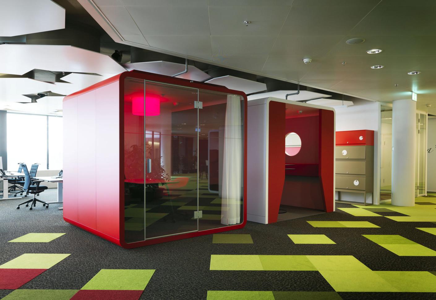 think tank von lista office lo stylepark. Black Bedroom Furniture Sets. Home Design Ideas