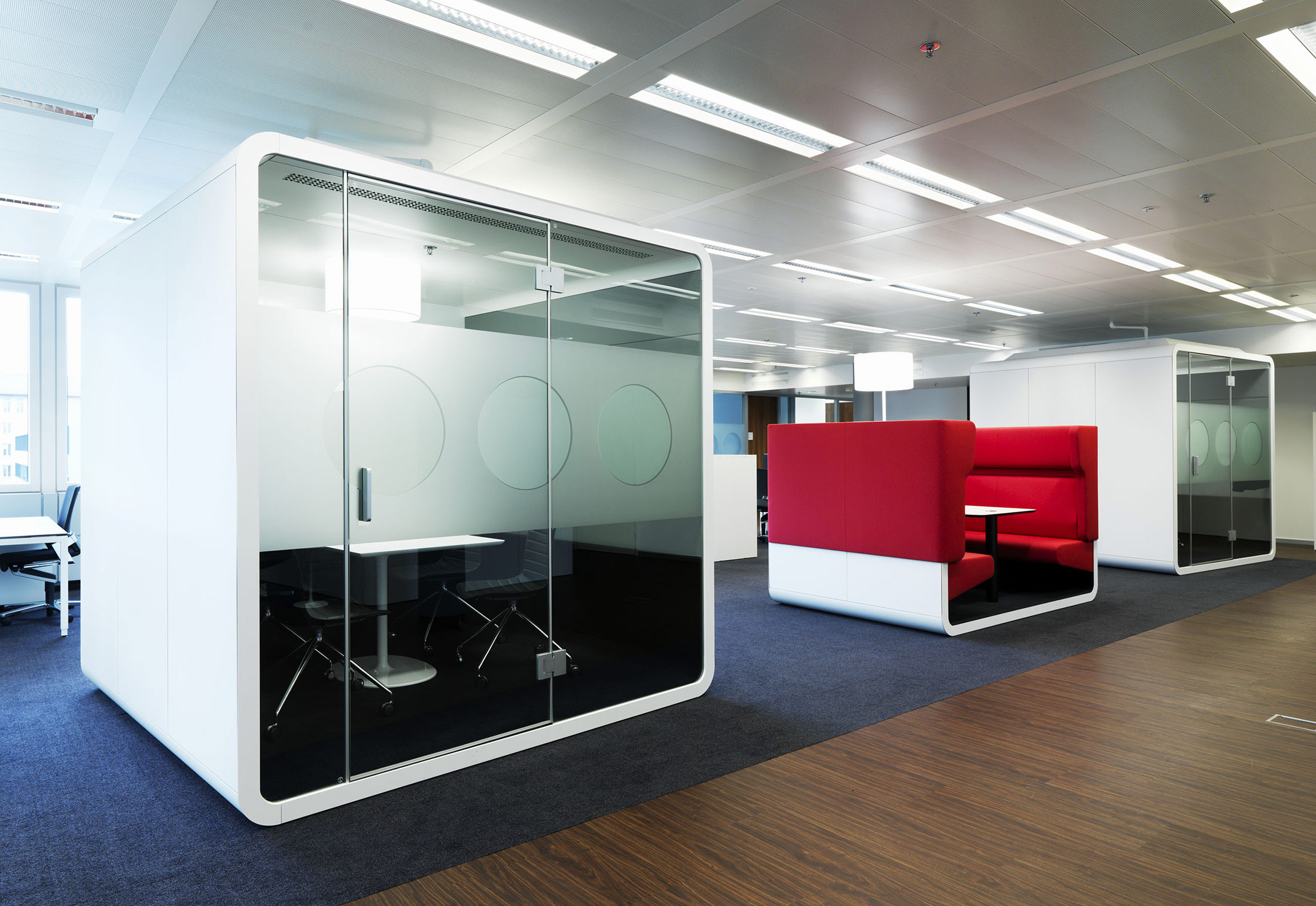 Lo Think Tank By Lista Office Lo Stylepark