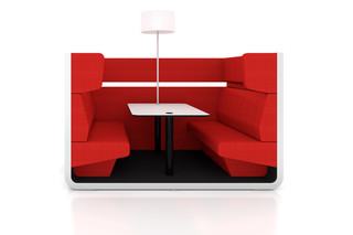 LO Work Lounge  von  Lista Office LO