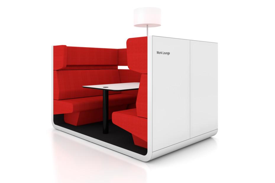 LO Work Lounge