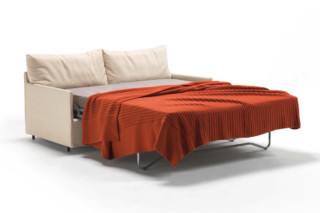 Chemise sofa bed  by  Living Divani