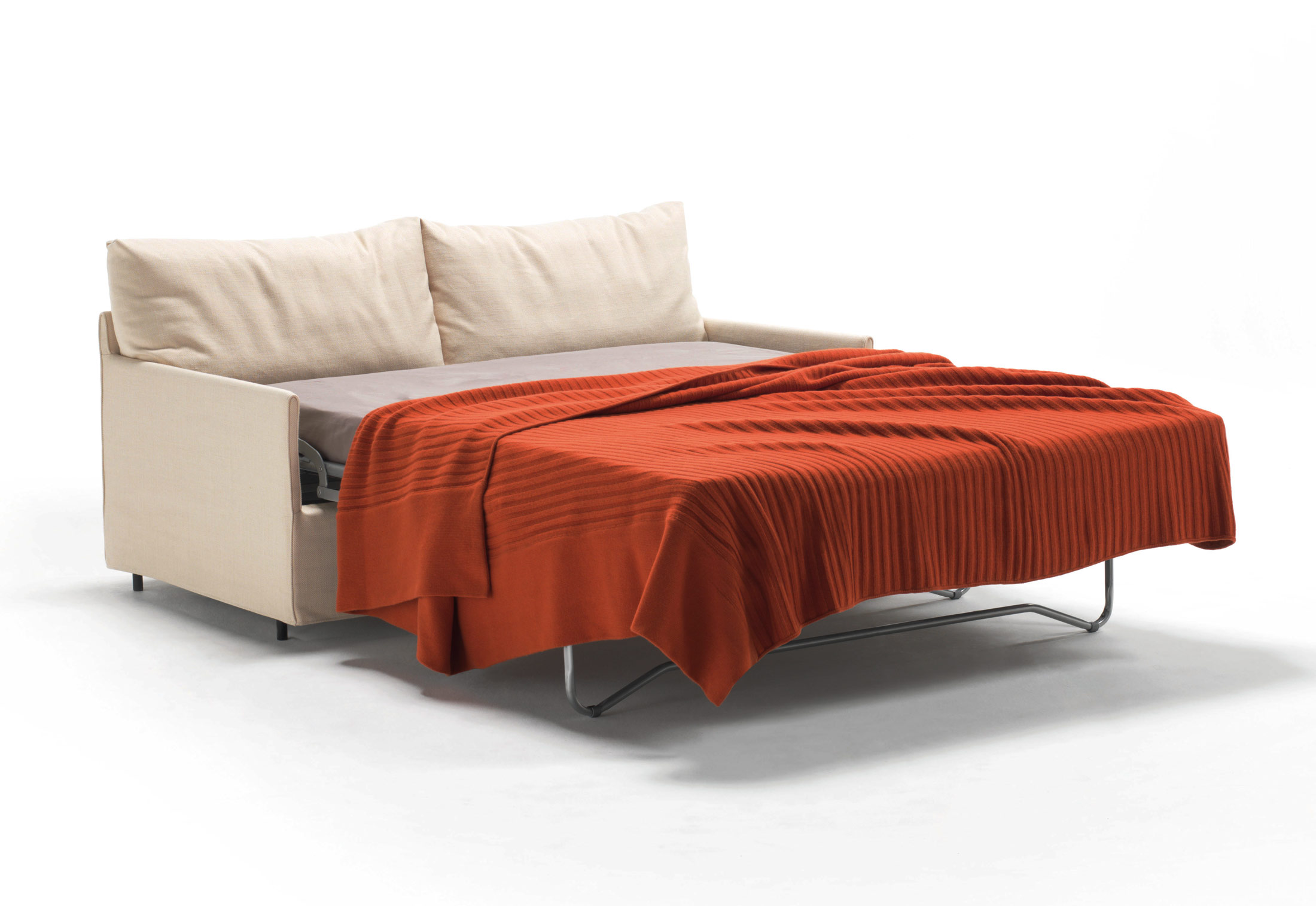 chemise sofa bed by living divani stylepark. Black Bedroom Furniture Sets. Home Design Ideas