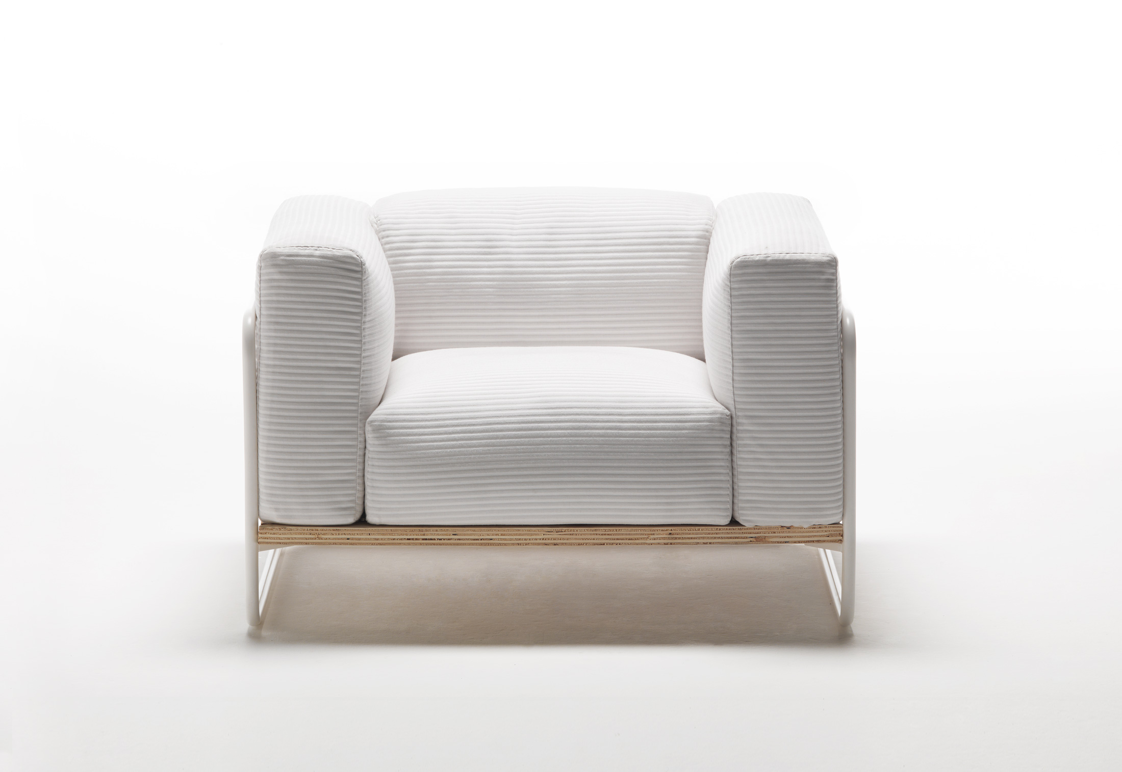 Filo Outdoor Armchair By Living Divani Stylepark