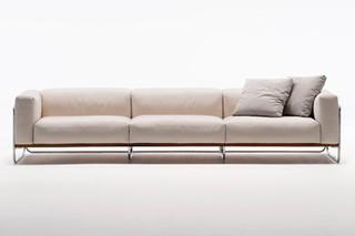 Filo Outdoor sofa  by  Living Divani