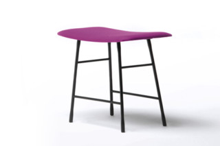 Hinge Stool  by  Living Divani