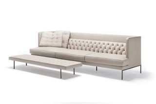 Lipp sofa  by  Living Divani
