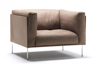 Rod chair  by  Living Divani