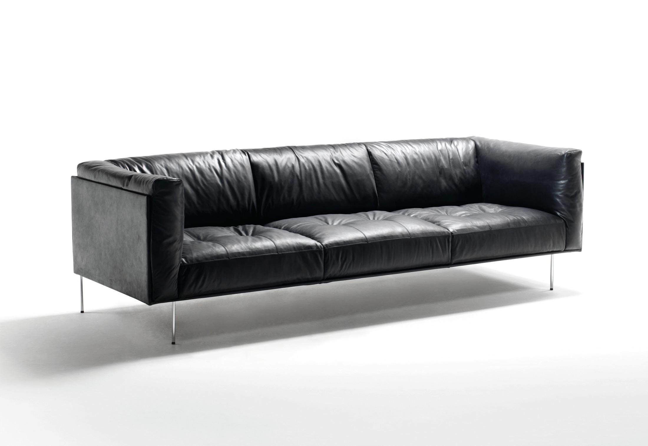 Rod Leather Sofa · Rod Leather Sofa ...