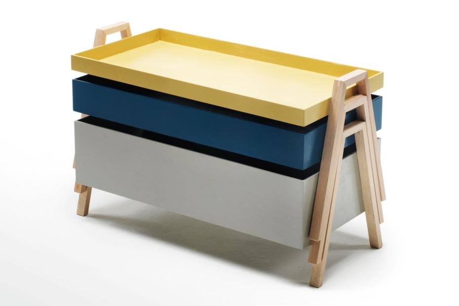 Stack Tisch