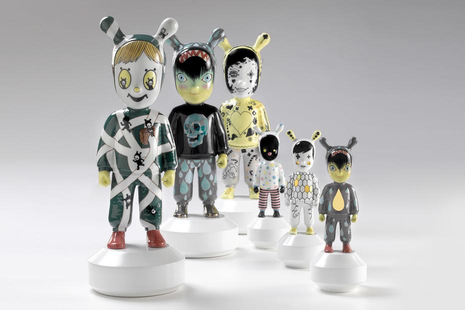 The Guest by Devilrobots