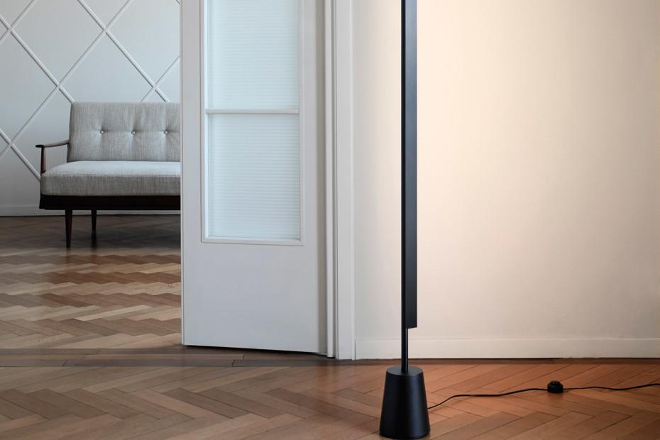 Compendium standing lamp