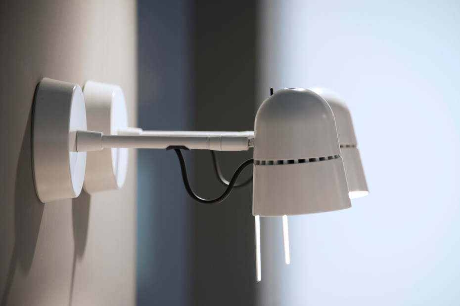 Counterbalance Wall-mounted Version