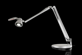 Fortebraccio LED table lamp  by  Luceplan