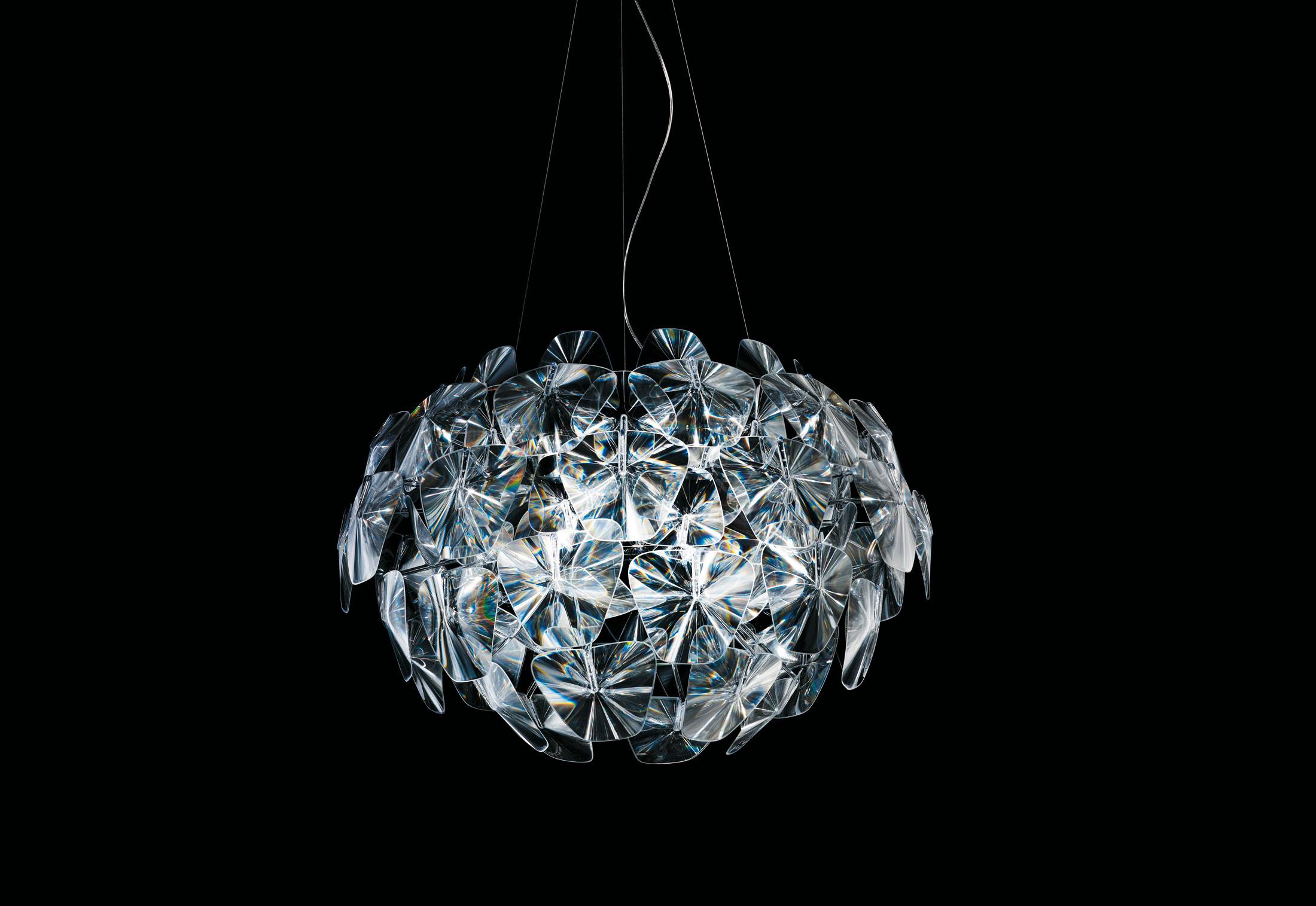 Hope Pendant Lamp By Luceplan Stylepark