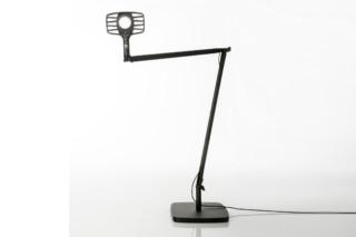 Otto Watt table lamp  by  Luceplan