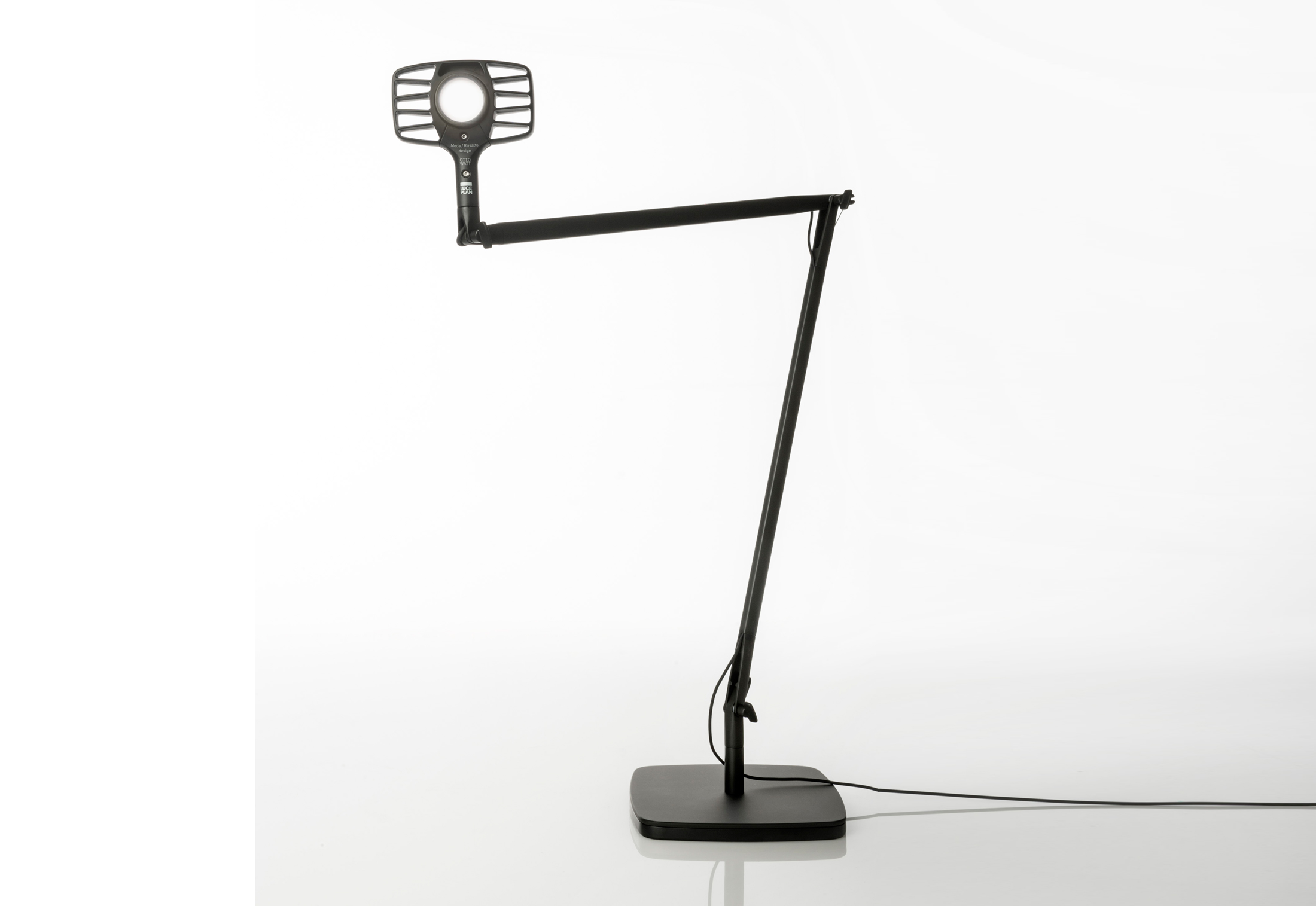 Otto watt table lamp by luceplan stylepark otto watt table lamp otto watt table lamp aloadofball Choice Image