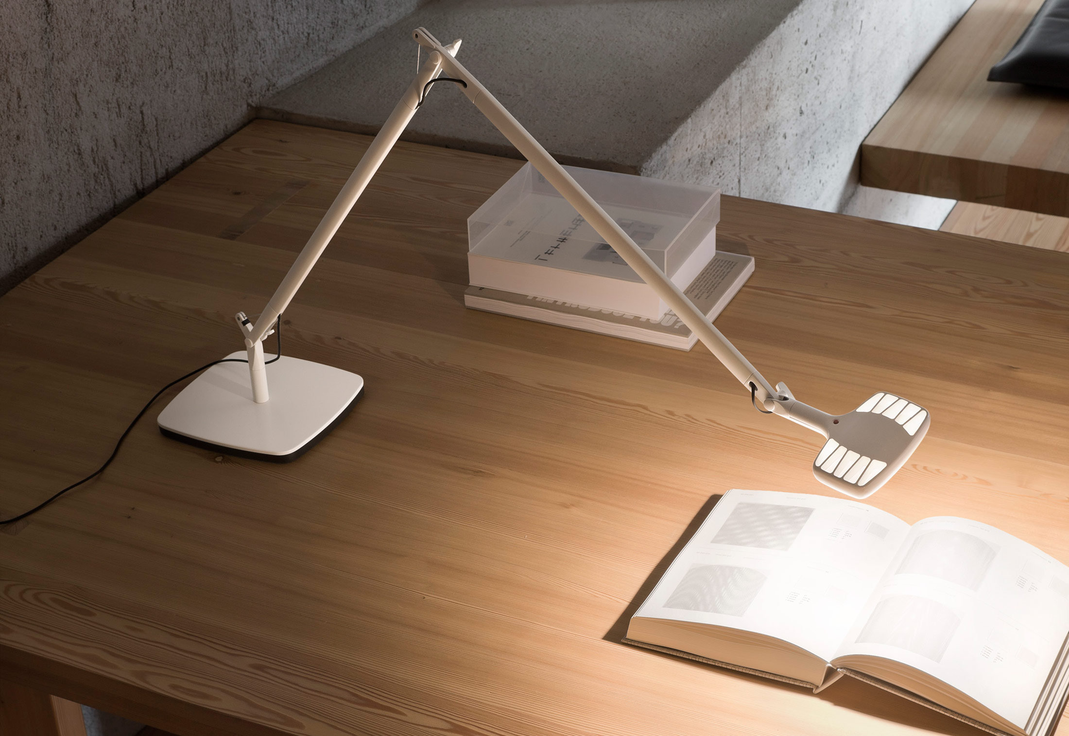 interior led lights otto watt table lamp by luceplan stylepark 10140