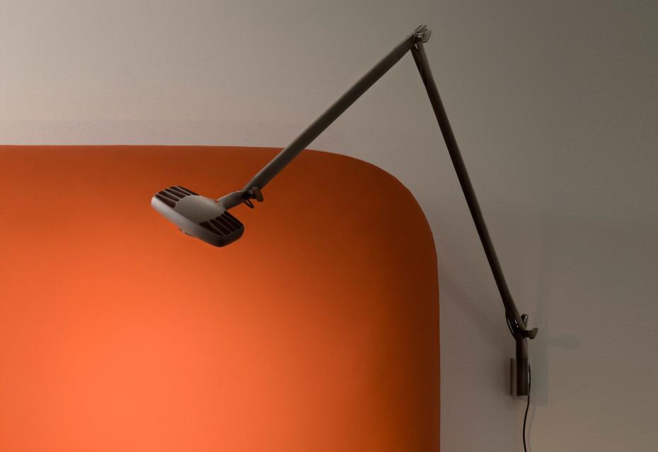 Otto Watt wall lamp