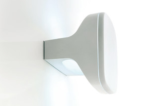 Sky wall lamp  by  Luceplan
