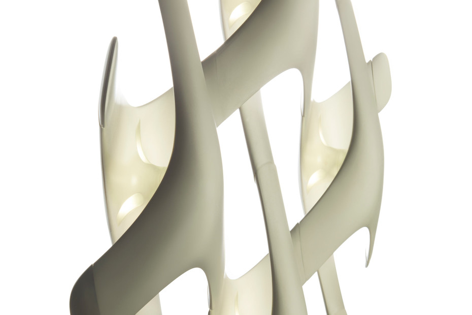 Synapse wall lamp