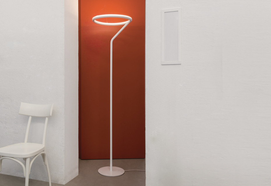 Giò floor lamp