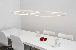In the Wind pendant lamp  by  Nemo