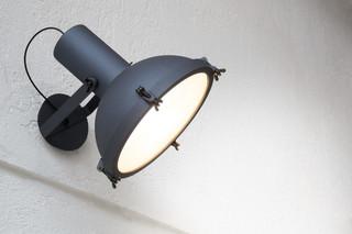 Projecteur 365 wall lamp  by  Nemo