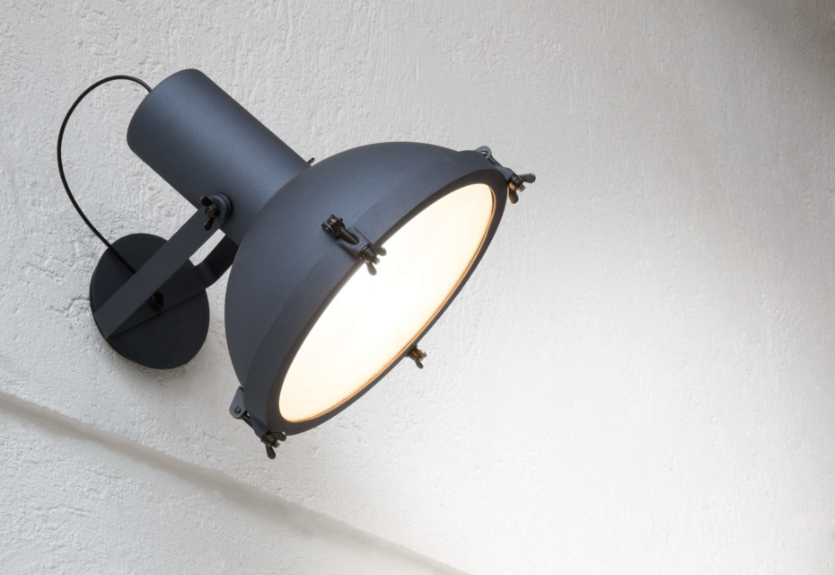Projecteur 365 wall lamp