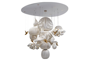 Candelabro-S  by  LZF Lamps