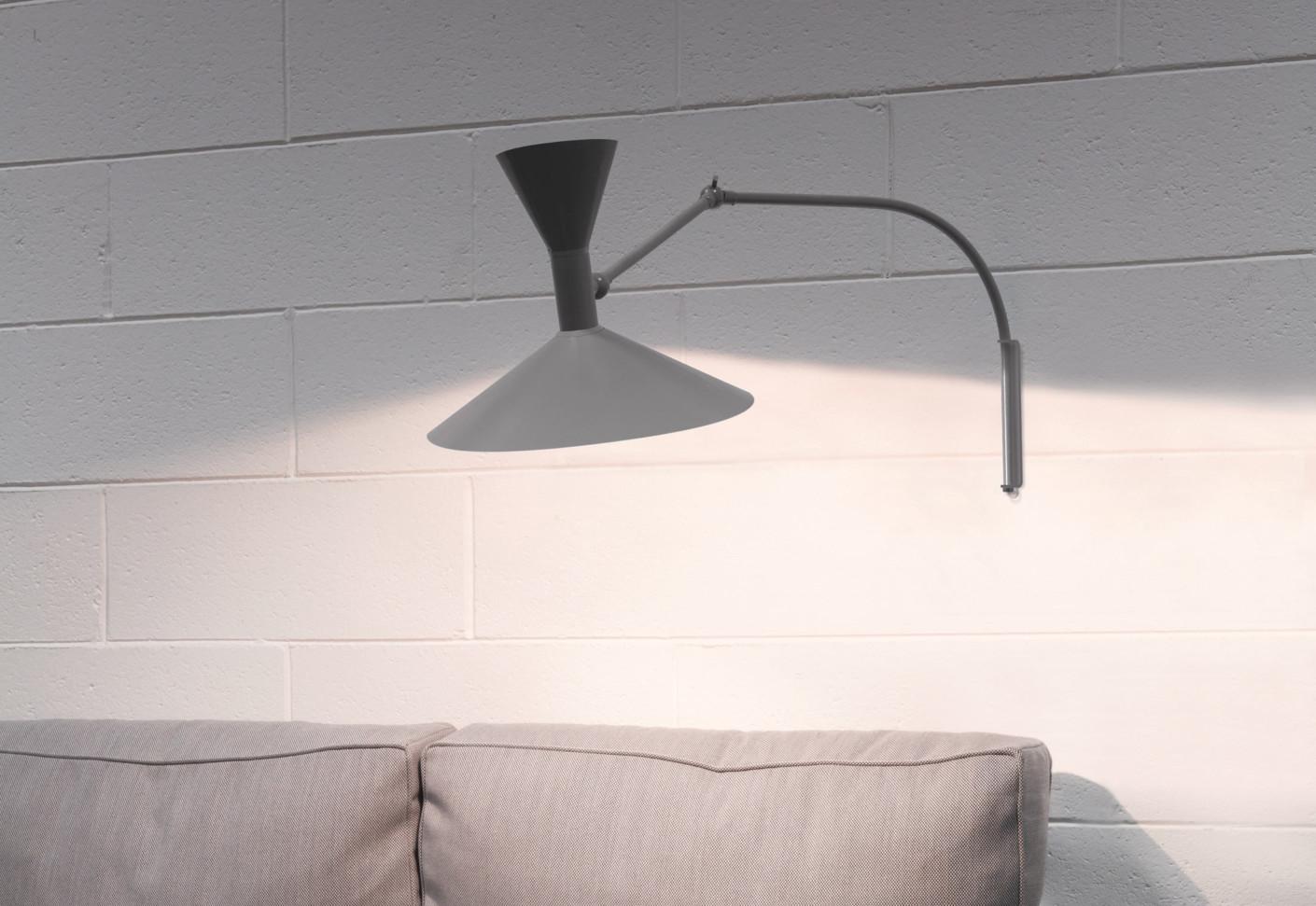 lampe de marseille von nemo stylepark. Black Bedroom Furniture Sets. Home Design Ideas