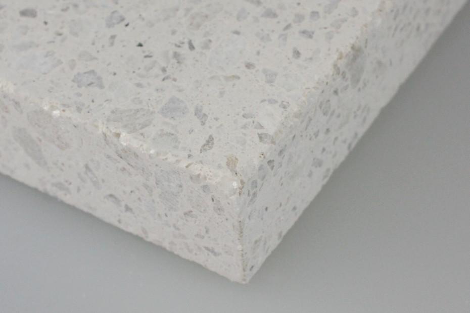 Concrtete stone - Bianco Perla M503