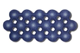 Atom blu  von  NODUS
