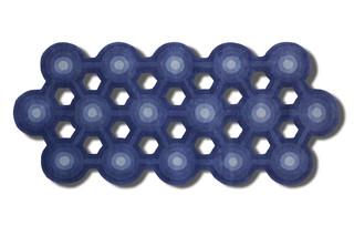 Atom blu  by  NODUS